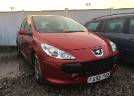 stolen vehicle auction